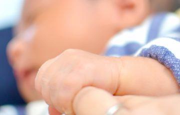 赤ちゃん 画像